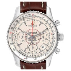 Breitling Navitimer Montbrillant 01 Limited Men's Watch AB0131
