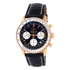 Breitling Navitimer R23322, Case, Certified and Warranty