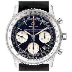 Breitling Navitimer Super Constellation Limited Edition Watch A23322