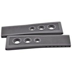 Breitling Rubber Strap Ref.201s