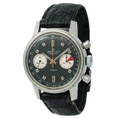 Breitling Sprint No-Ref#, Silver Dial, Certified and Warranty