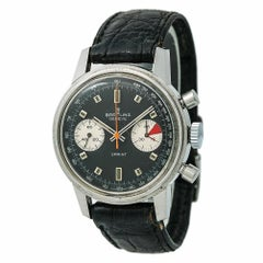 Breitling Sprint 3240, Black Dial Certified Authentic