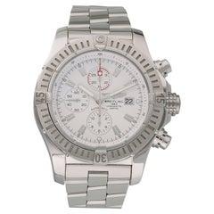 Breitling Super Avenger A13370 Men's Watch