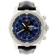 Breitling Super Avenger Chronograph Automatic Stainless Steel Men's Watch