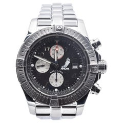 Breitling Super Avenger NHLPA Edition Watch Ref. A13370