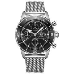 Breitling Super Ocean Heritage Chronograph 44 Watch A13313121B1A1