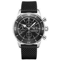 Breitling Super Ocean Heritage Chronograph 44 Watch A13313121B1S1