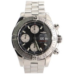 Breitling SuperOcean 500M Chronograph Automatic Stainless Steel 42 Watch