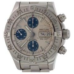 Breitling Superocean A13340 mit Armband und Fehlendem Zifferblatt Zertifiziert aus Vorbesitz