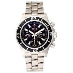 Breitling SuperOcean A13341 Chronograph Men's Watch