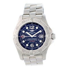 Breitling SuperOcean A17390 Men's Watch