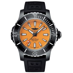 Breitling Superocean Automatic 48 Watch E17369241I1S1