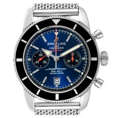 Breitling SuperOcean Heritage 125 Anniversary Limited Watch A23320