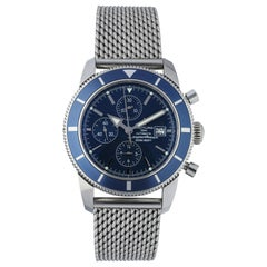 Breitling Superocean Heritage A13320 Chronograph Men's Watch