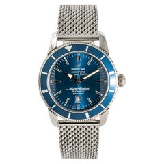 Breitling Superocean Heritage A17320 Men's Automatic Watch with Box and Papers