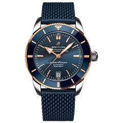 Breitling Superocean Heritage B20 Automatic 42 Watch UB2010161C1S1