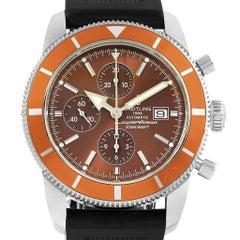 Breitling SuperOcean Heritage Chrono 46 Bronze Dial Men's Watch A13320