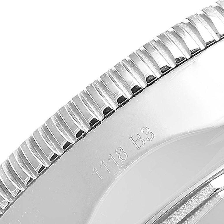 Breitling Superocean Heritage II 42 Steel Men's Watch Ab2010 Box Papers For Sale 4