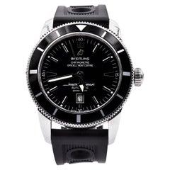 Breitling Superocean Heritage Stainless Steel Watch Ref. A17320