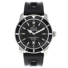 Breitling Superocean Heritage Steel Automatic A1732024/B868-201S Preowned B/P