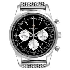 Breitling Transocean Chronograph Limited Edition Men's Watch AB0151