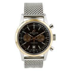 Breitling Transocean U41310 Men's Watch