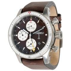 Bremont Boeing 100 BB100 Men's Watch in Titanium