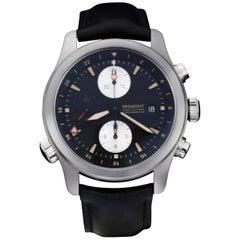 Bremont Chronograph Watch ZT/17669 Automatic