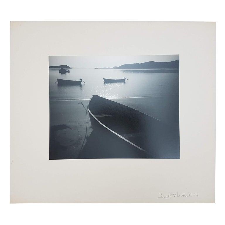Brett Weston, Baja California, Portfolio with 15 Photographs For Sale 1
