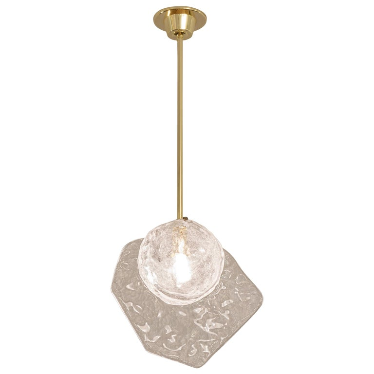 Brezza Pendant Light by form A For Sale
