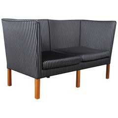 Børge Mogensen 2214 Two-Seat Sofa