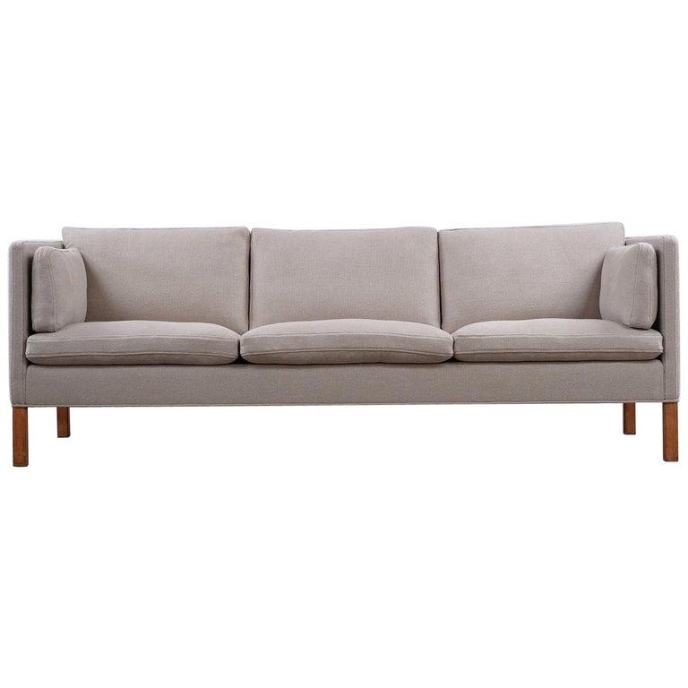 Børge Mogensen 2443 Sofa