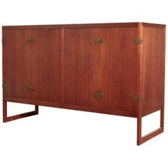 Børge Mogensen BM57 Cabinet / Sideboard, for P. Lauritsen & Søn, Denmark, 1957