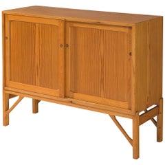 Børge Mogensen Cabinet in Pine