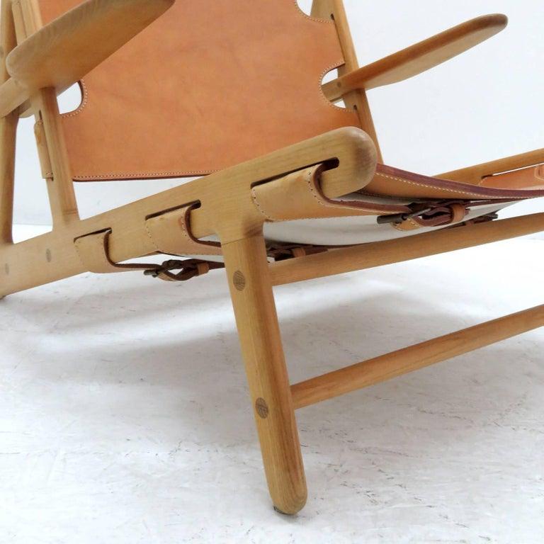 Børge Mogensen 'Hunting' Chair, Model 2229 1