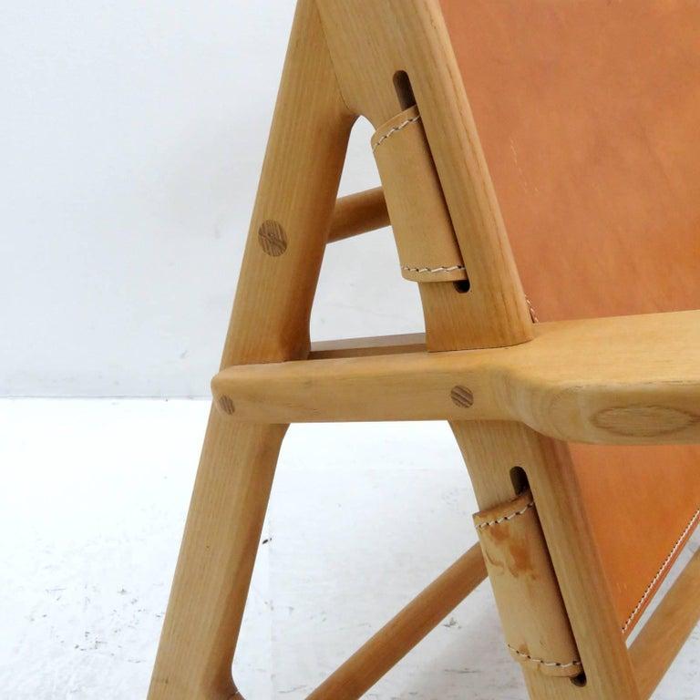 Børge Mogensen 'Hunting' Chair, Model 2229 2