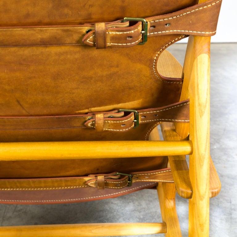 Børge Mogensen 'Hunting' Chair, Model 2229 for Fredericia Stolefabrik For Sale 5