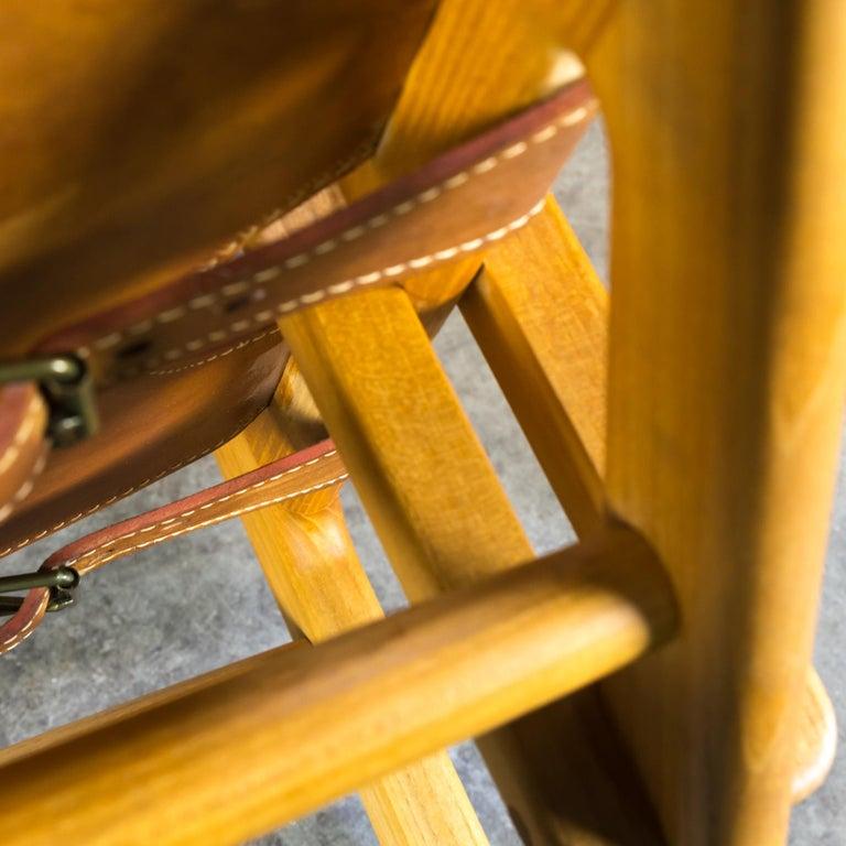 Børge Mogensen 'Hunting' Chair, Model 2229 for Fredericia Stolefabrik For Sale 6