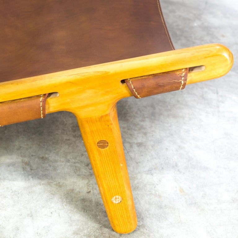 Børge Mogensen 'Hunting' Chair, Model 2229 for Fredericia Stolefabrik For Sale 3