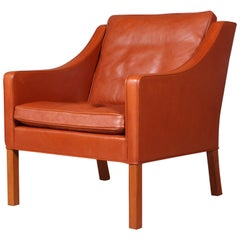 Børge Mogensen Lounge Chair