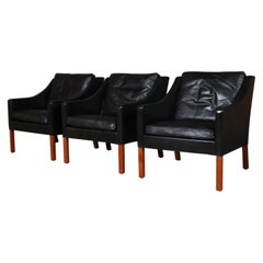 Børge Mogensen Lounge Chair