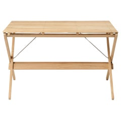 Børge Mogensen Model BM3670 Dining Table