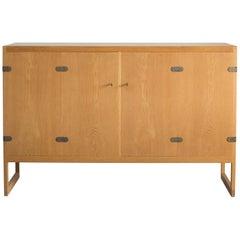 Børge Mogensen Oak Sideboard for P. Lauritzen & Son