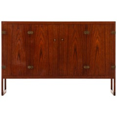 Børge Mogensen Sideboard BM57 Produced by P. Lauritsen & Søn in Denmark