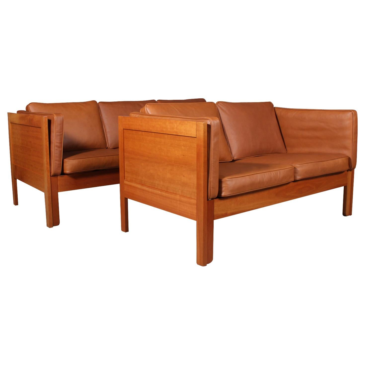 Børge Mogensen Sofa set