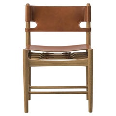 Børge Mogensen Spanish Dining Chair – Model 3237