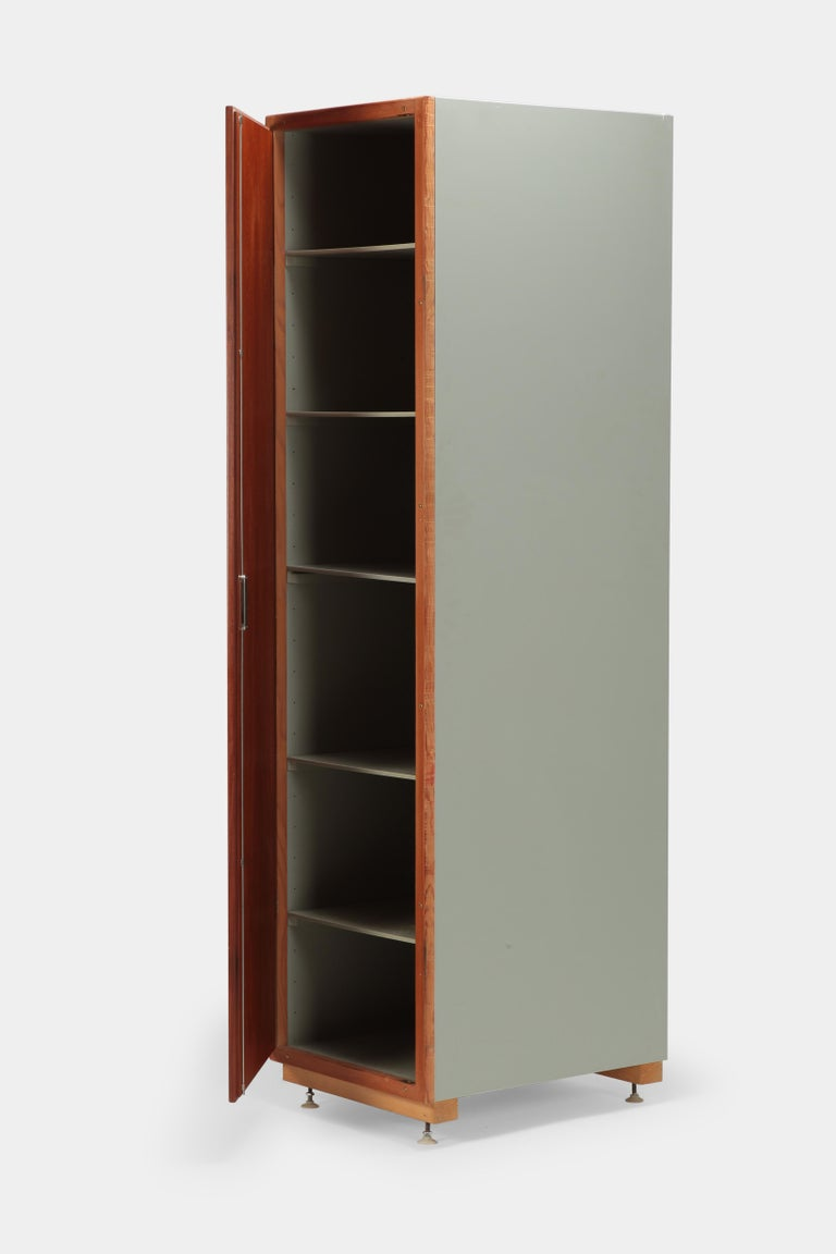 Mid-20th Century Børge Mogensen Wardrobe Karl Andersson & Söner, 1960s For Sale