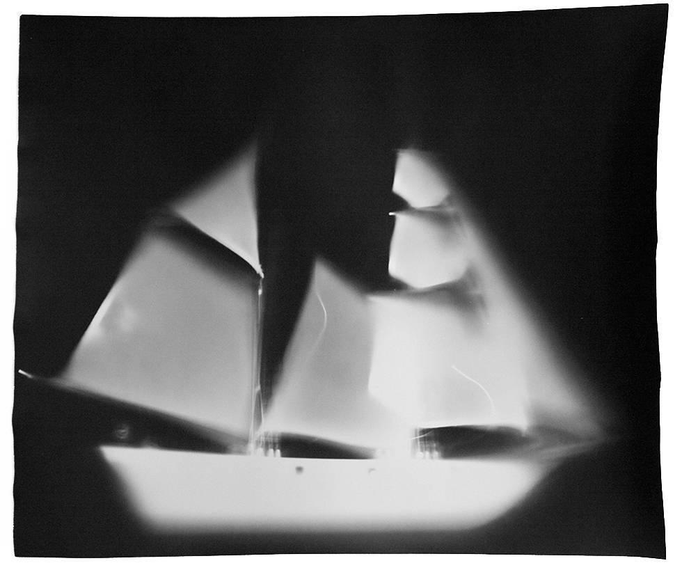 Ghost Ship III (Odyssey)