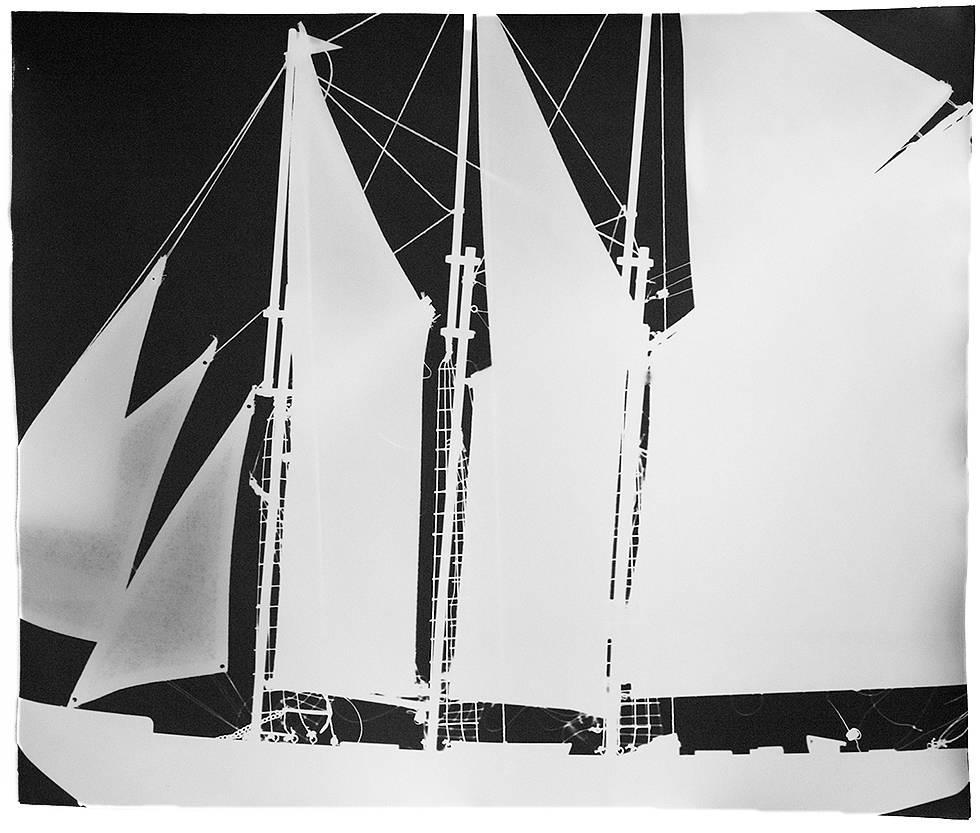 Ghost Ship V (Odyssey)