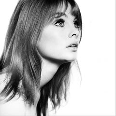 Jean Shrimpton  -  Limited Edition